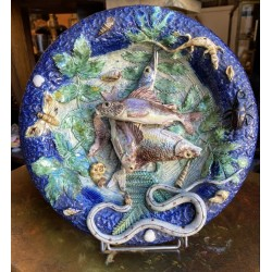 Palissy follower dish...